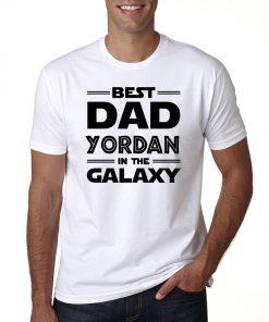тениска най-добрият баща в галактиката