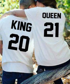 king queen teniski