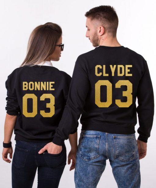 блузи за двойки