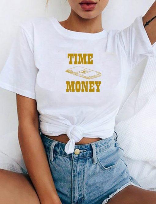 money teniska