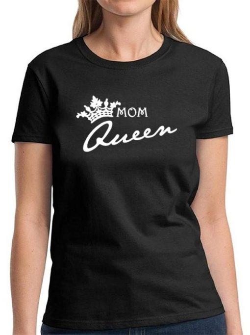 teniska queen mom