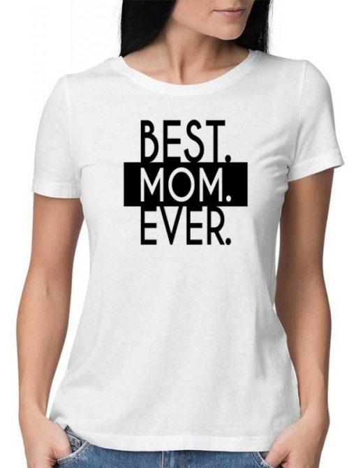 best mom ever teniska