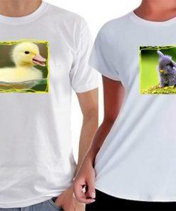 тениски с печат