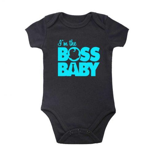 бебешко боди boss