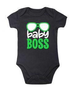 бебешко боди с надпис