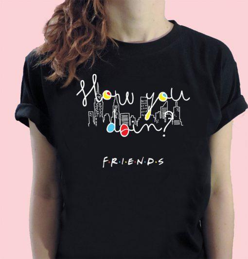 teniska friends