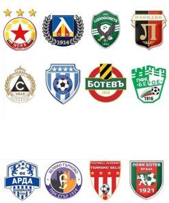 Спортни клубове